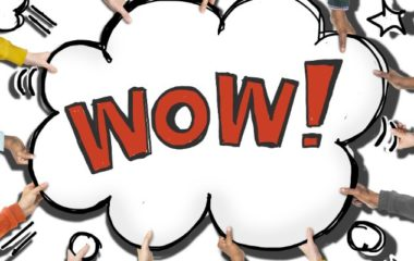 """Your """"WOW!"""" Stories Are Your Most Important Marketing Tool"""